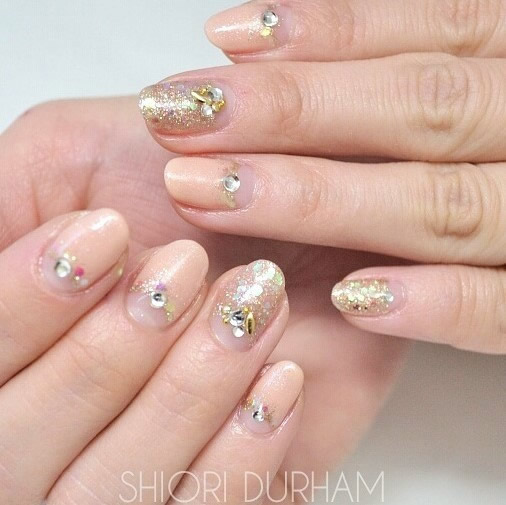 Shiori Specializes In French Acrylic Nails And Loves To Create Anese Style Nail Art For All Of Her Clients